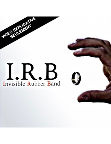 VIDEO IRB Invisible Rubber Band (Loops)