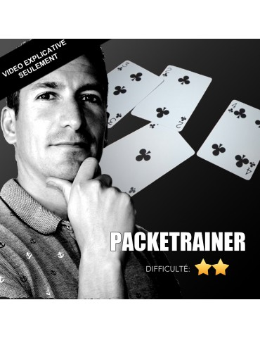 VIDEO PACKETRAINER