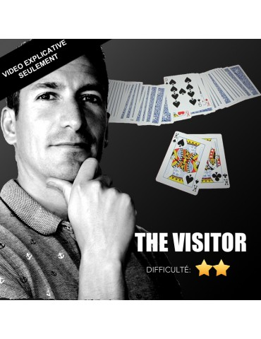 VIDEO THE VISITOR